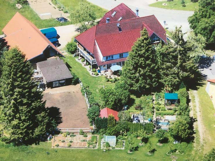 Traumhaftes Landhaus nähe schweizer Grenze