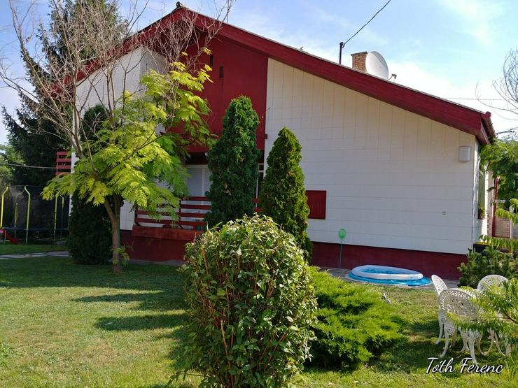 einfamilienhaus in ungarn zu verkaufen in hercegsz nt auf. Black Bedroom Furniture Sets. Home Design Ideas