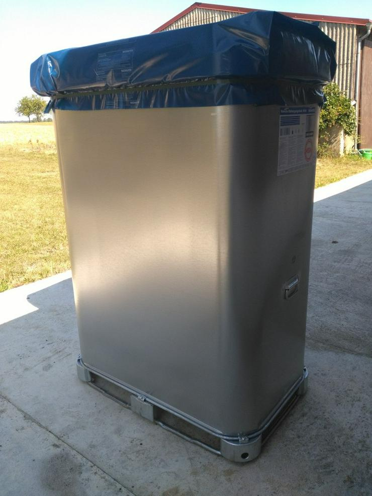 1000 Liter Heizöl Diesel Tank Heizötank Heizung