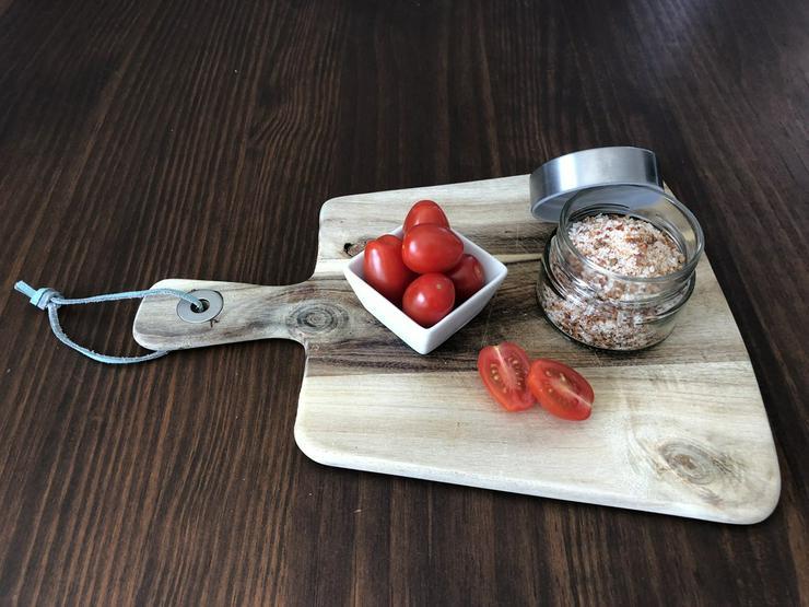 Ganz besonderes Salz aus Sizilien