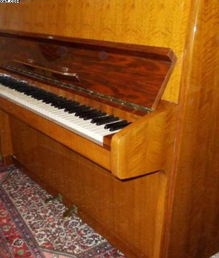 Bild 2: Überaum Proberaum mit Klavier Frankfurt a. M.