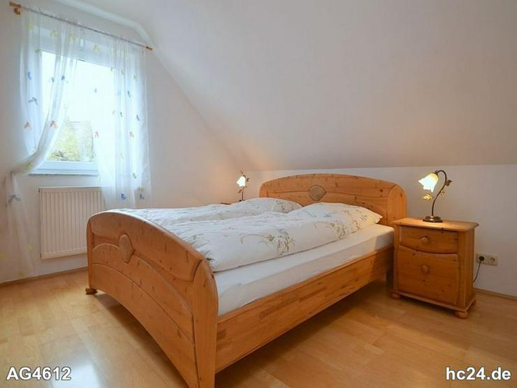 Bild 2: Möblierte große 2-Zimmer-Dachgeschosswohnung mit Balkon und WLAN in Fürth
