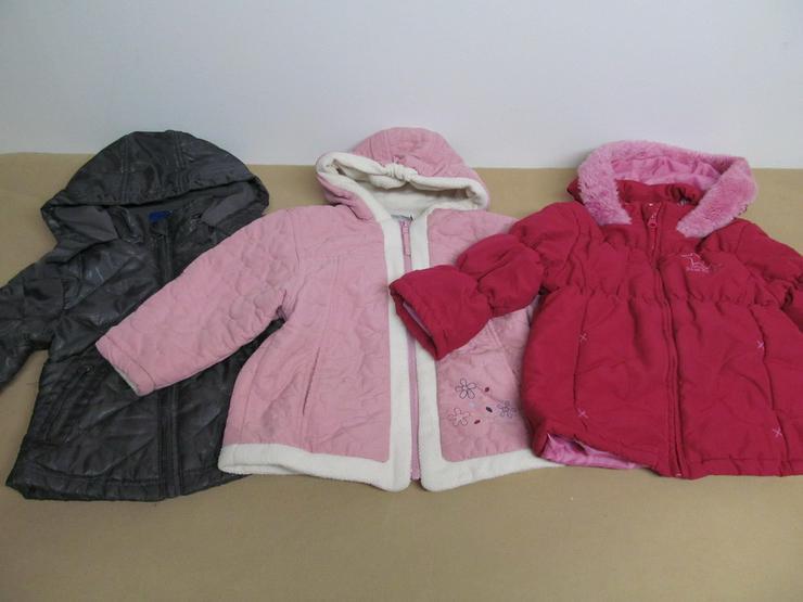 Winterjacken Jacke Jacken Gr. 86 92 Mädchen - Schneeanzüge, Winterjacken & Regenbekleidung - Bild 1