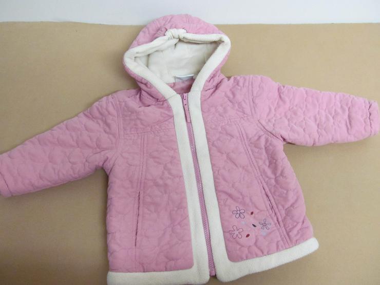 Bild 2: Winterjacken Jacke Jacken Gr. 86 92 Mädchen