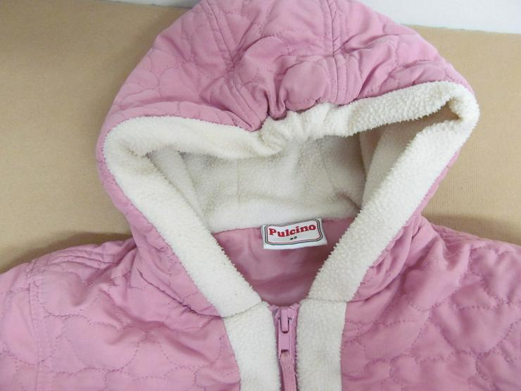 Bild 3: Winterjacken Jacke Jacken Gr. 86 92 Mädchen