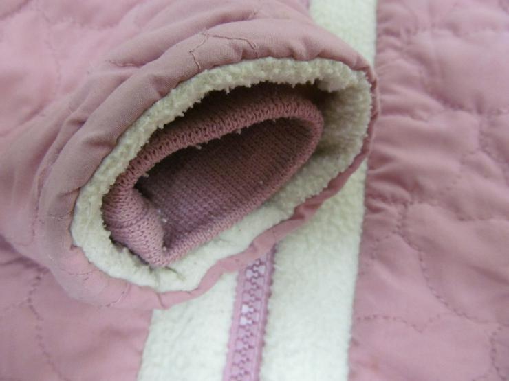Bild 5: Winterjacken Jacke Jacken Gr. 86 92 Mädchen