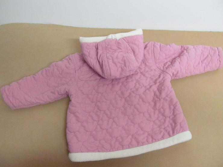 Bild 6: Winterjacken Jacke Jacken Gr. 86 92 Mädchen