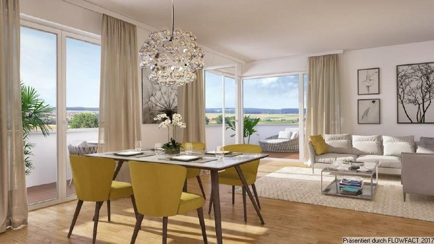 Borngrund Villen - Moderne 2-Raum-Büro/-Praxiseinheit in verkehrsgünstiger Lage - Gewerbeimmobilie kaufen - Bild 1
