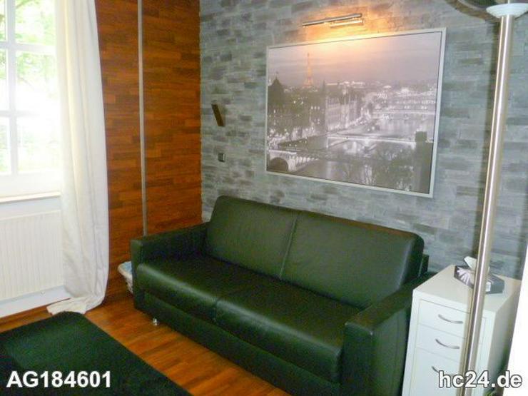 **Geschmackvoll möbliertes Appartement in Mainz Altstadt