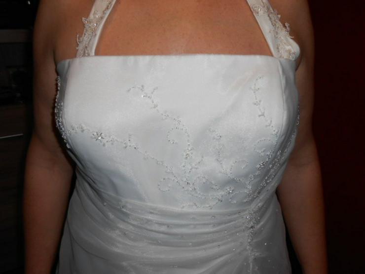 Bild 4: Hochwertiges Brautkleid (Ladybird, 52)