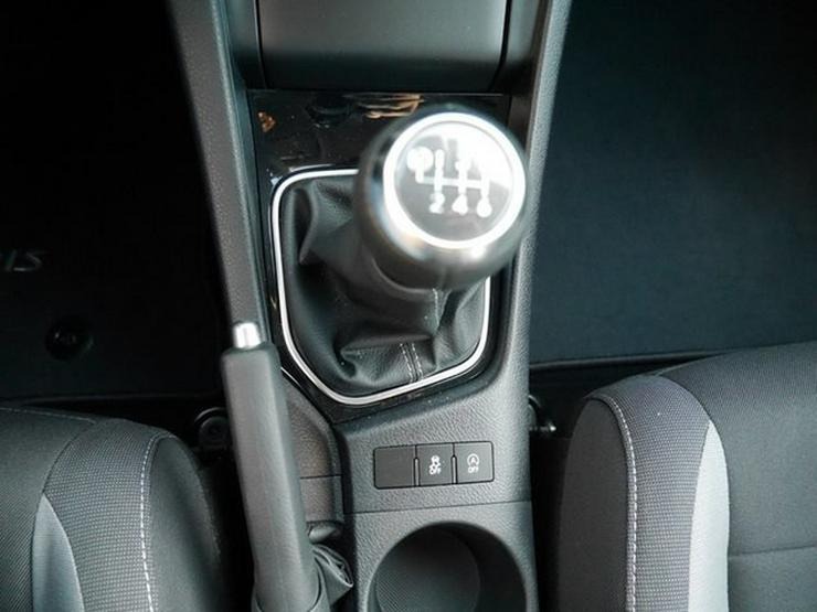 Bild 6: TOYOTA Auris 1,2 Turbo Comfort + Smart