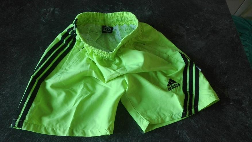 Badeshorts von adidas (NEU)