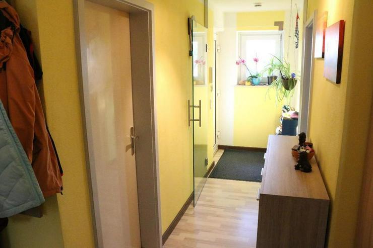 Bild 2: Gepflegte 3-Zimmer-Wohnung in ruhiger Lage