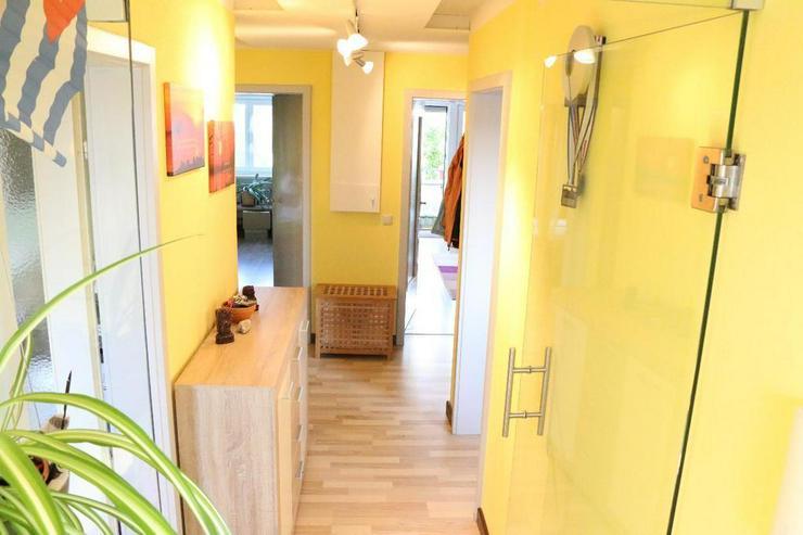 Bild 3: Gepflegte 3-Zimmer-Wohnung in ruhiger Lage
