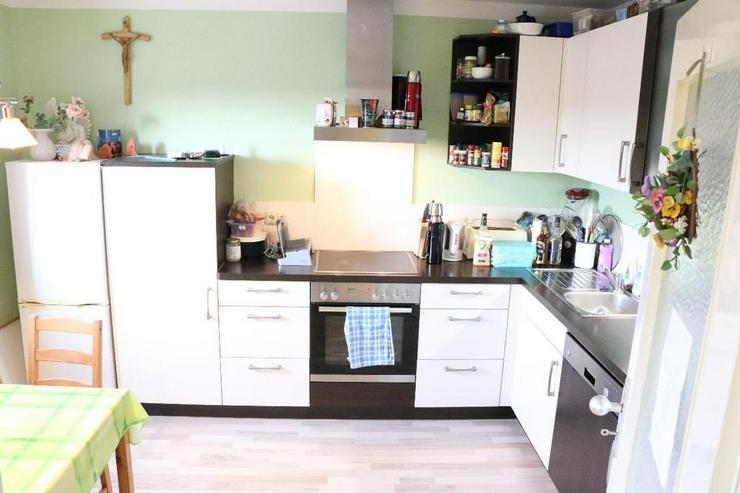 Bild 5: Gepflegte 3-Zimmer-Wohnung in ruhiger Lage