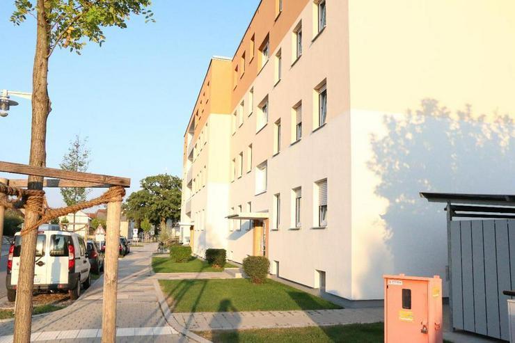 Gepflegte 3-Zimmer-Wohnung in ruhiger Lage