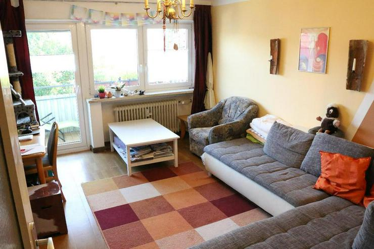 Bild 6: Gepflegte 3-Zimmer-Wohnung in ruhiger Lage