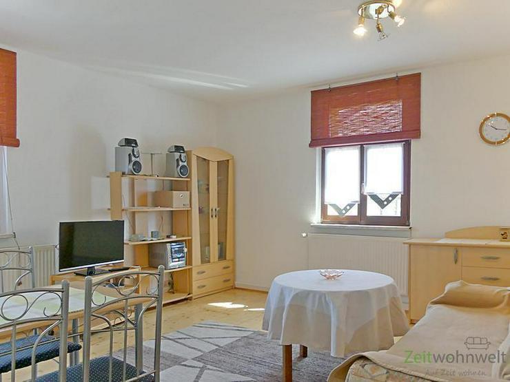 Bild 5: (EF0380_M) Meiningen: Meiningen, Erstbezug in neu möblierte und renovierte 3-Raum-Wohnung...