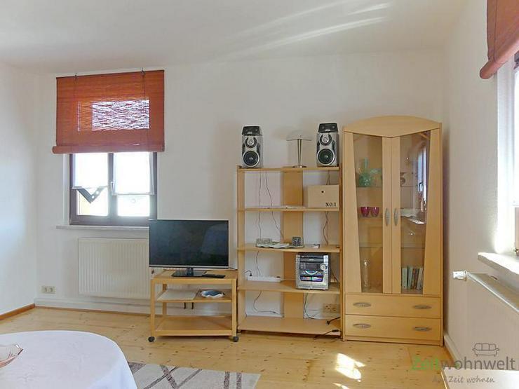 Bild 4: (EF0380_M) Meiningen: Meiningen, Erstbezug in neu möblierte und renovierte 3-Raum-Wohnung...