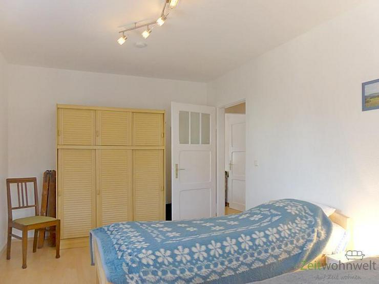Bild 2: (EF0380_M) Meiningen: Meiningen, Erstbezug in neu möblierte und renovierte 3-Raum-Wohnung...
