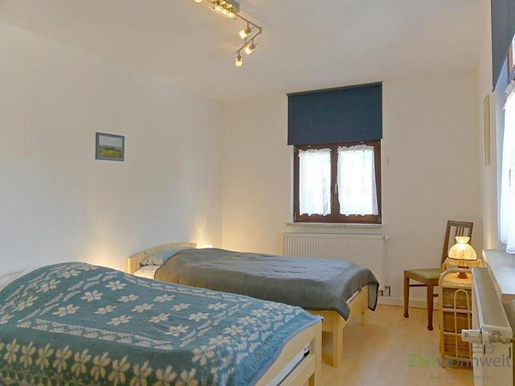 (EF0380_M) Meiningen: Meiningen, Erstbezug in neu möblierte und renovierte 3-Raum-Wohnung...