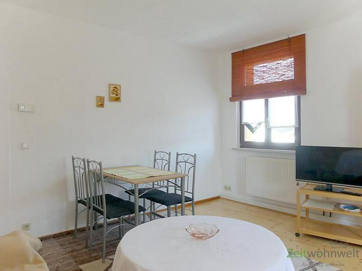 Bild 6: (EF0380_M) Meiningen: Meiningen, Erstbezug in neu möblierte und renovierte 3-Raum-Wohnung...