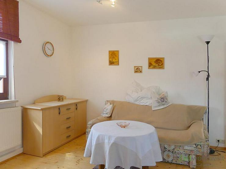 Bild 2: (EF0410_M) Meiningen: Meiningen, neu möbliertes und renoviertes Zimmer in 2er-Wohngemeins...