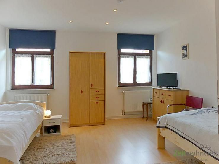 (EF0410_M) Meiningen: Meiningen, neu möbliertes und renoviertes Zimmer in 2er-Wohngemeins...