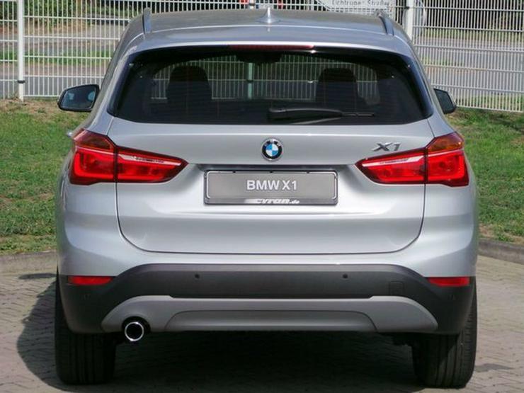 Bild 5: BMW X1 sDrive18i Advantage LED 18'' LM Rad Sitzhzg.