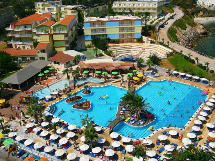 Pauschalreise nach Kreta