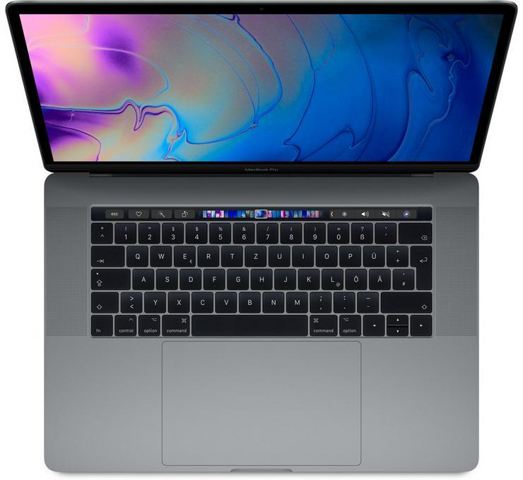 MacBook Pro 2018,2,9GH 6Core,