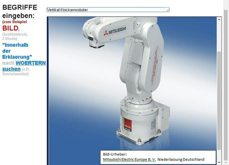 Mechatroniker-Azubis: Lernsoftware