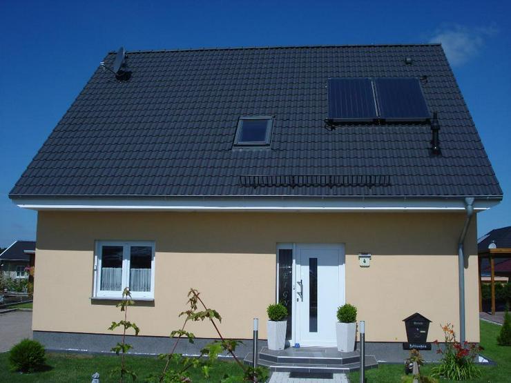 Jetzt aber schnell - Seen, Natur pur und Ihr Traumhaus- nur noch 1 Grundstück - Haus kaufen - Bild 1