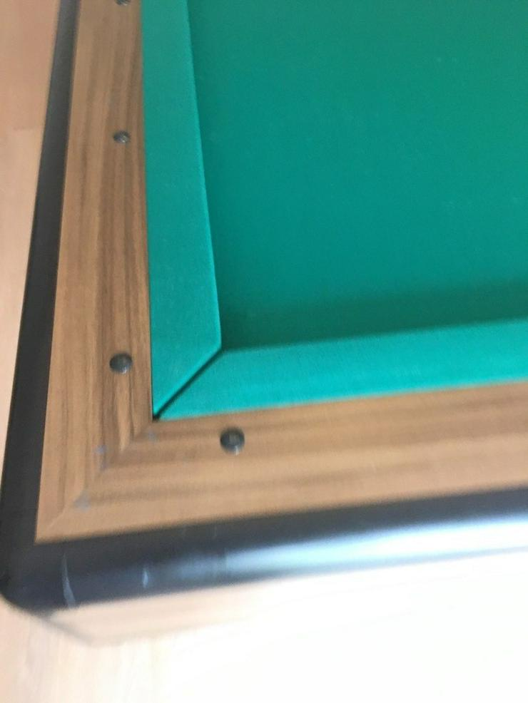 Bild 3: Carambol Billardtisch - Neuer Preis - VB 150