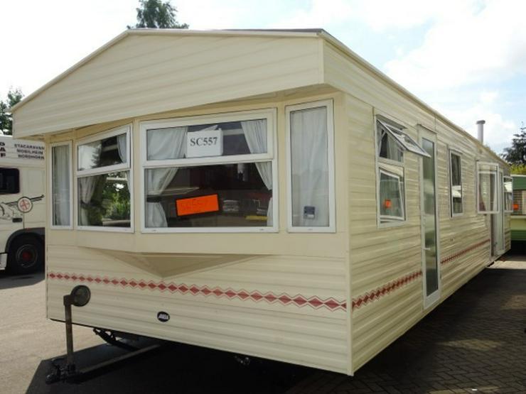 Abi York Mobilheim Wohnwagen Dauercamping - Mobilheime & Dauercamping - Bild 1