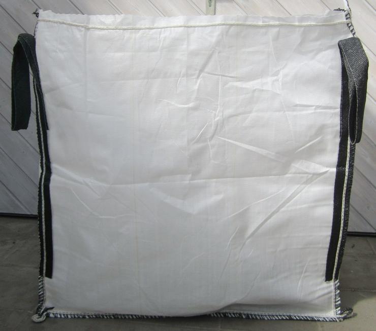 3 Stk Big Bag, 2 Stk 75x96x95cm, 1 Stk 105x65