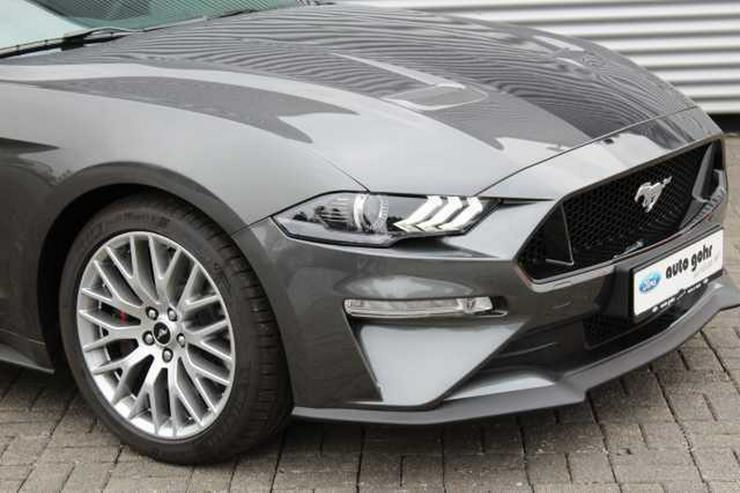 Bild 5: FORD Mustang Convertible GT *MagneRide*LED-SW*