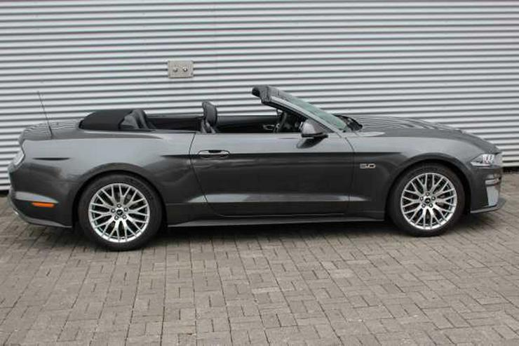 Bild 2: FORD Mustang Convertible GT *MagneRide*LED-SW*