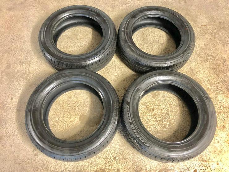 Nagelneue Sommerreifen Bridgestone 185 60 R15