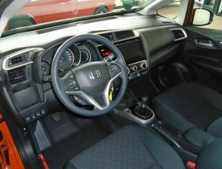 Bild 6: Honda Jazz 1.3 Comfort + Connect Navigation NEU-Bestellfahrzeug inkl. Anlieferung (D)