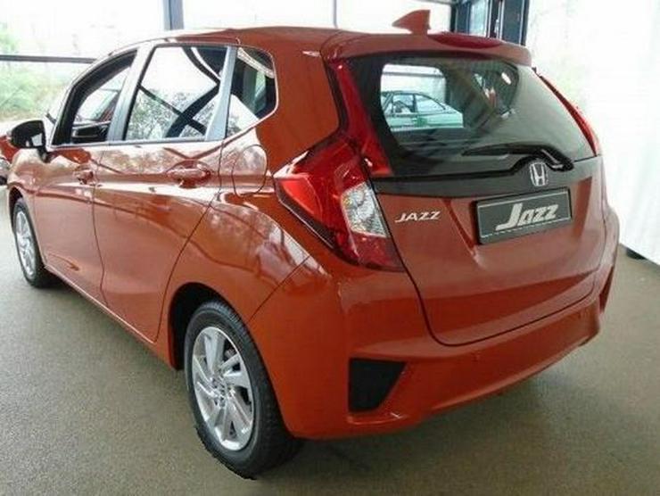 Bild 4: Honda Jazz 1.3 Comfort + Connect Navigation NEU-Bestellfahrzeug inkl. Anlieferung (D)