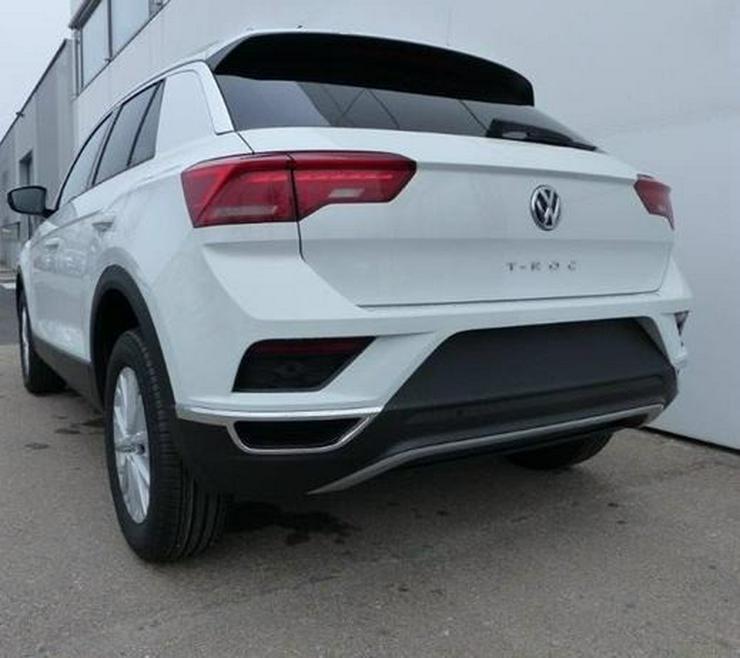 Bild 5: VW T-Roc 2.0 TDI SCR Design 4MOTION + DSG-7 NEU-Bestellfahrzeug inkl. Anlieferung (D)
