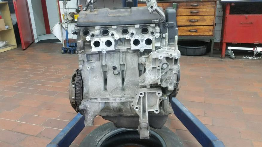 Citroen 1.4 TU Motor KFX Saxo C2 C3 Xsara - Motoren (Komplettmotoren) - Bild 1