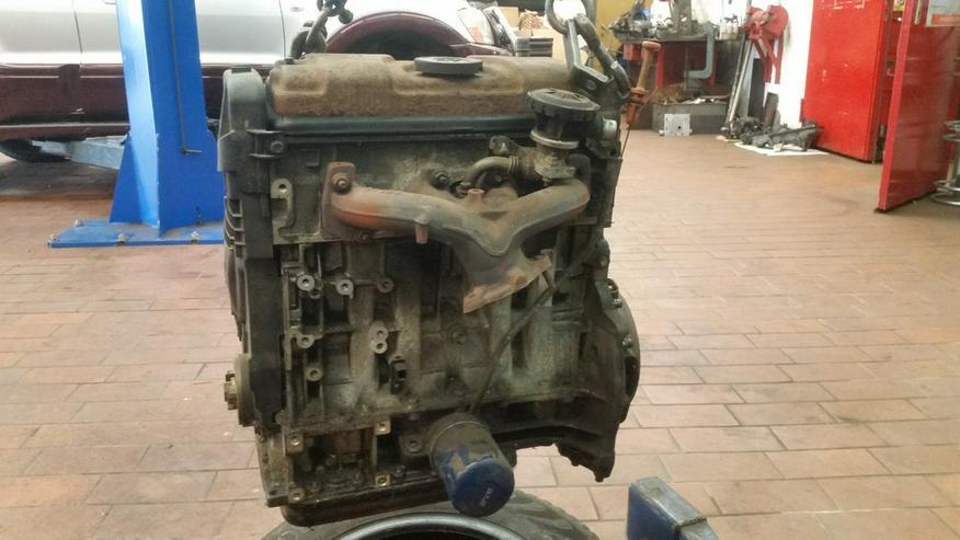 Bild 3: Citroen 1.4 TU Motor KFX Saxo C2 C3 Xsara