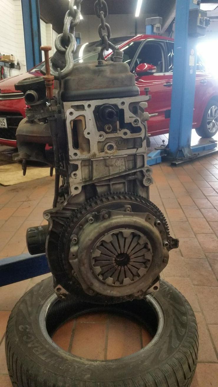 Bild 4: Citroen 1.4 TU Motor KFX Saxo C2 C3 Xsara