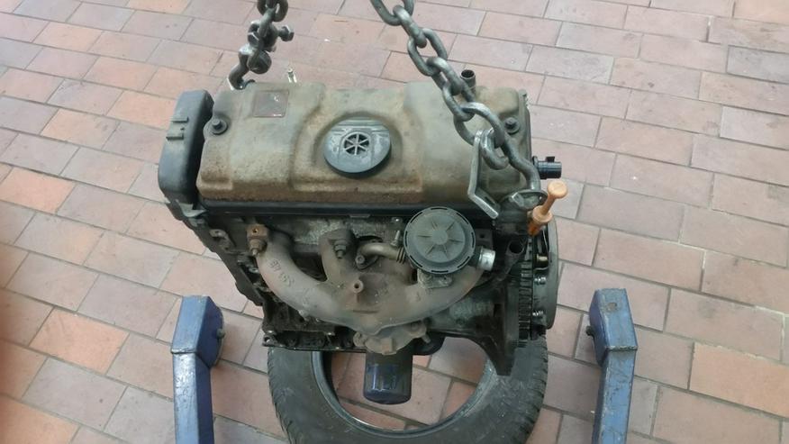Bild 5: Citroen 1.4 TU Motor KFX Saxo C2 C3 Xsara