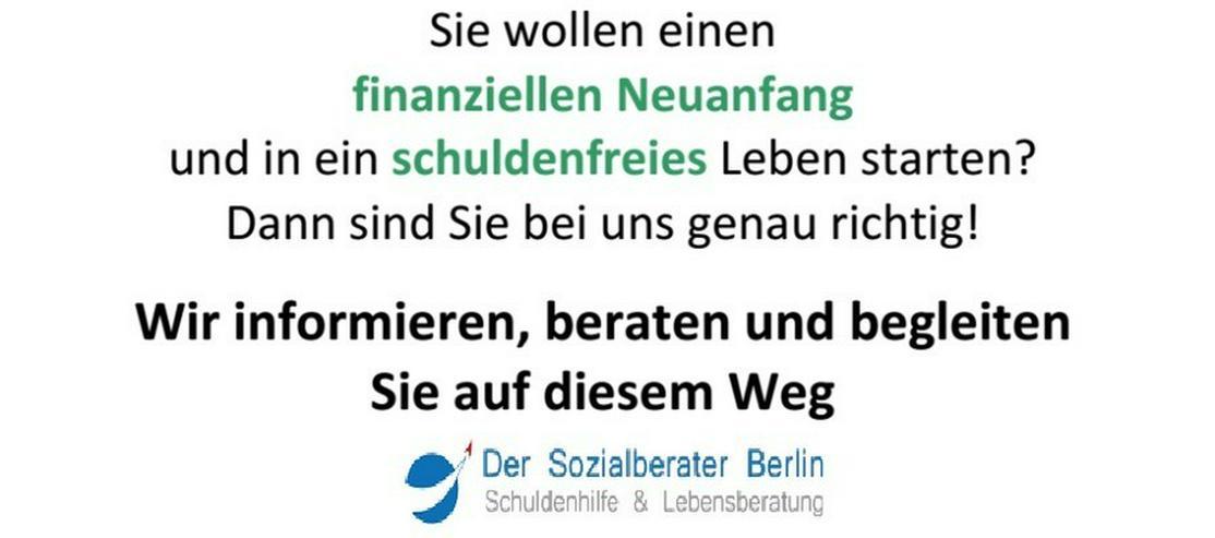 Bild 5: Deutsch - Türkische Schuldenhilfe