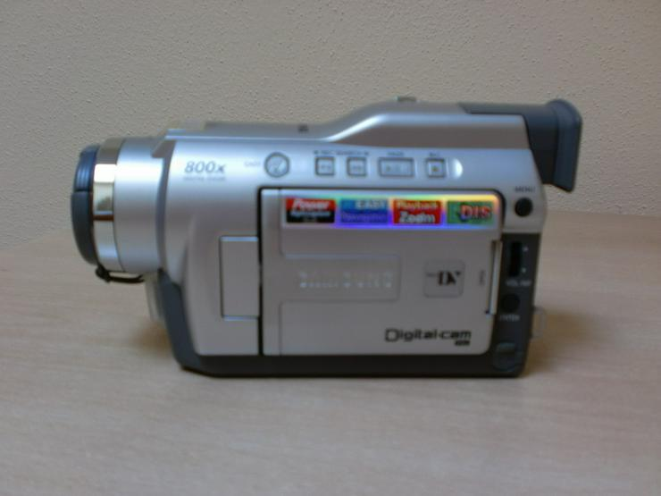 1 Super 8 Kamera
