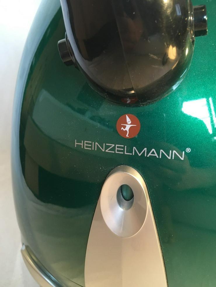 Heinzelmann Staubsauger