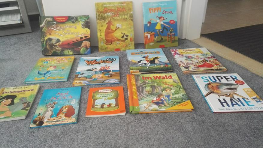 Kinderbücher ab 1 Euro